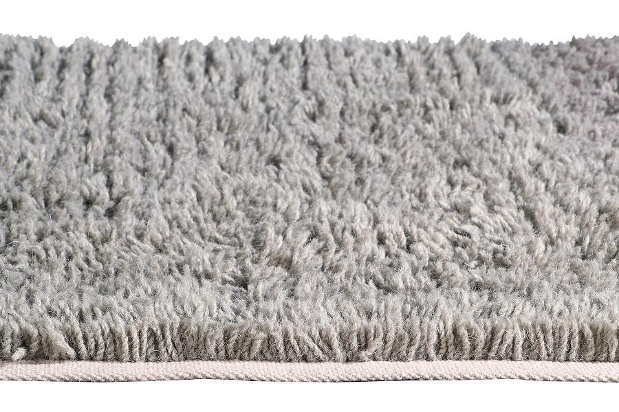 Wełniany dywan - model Maisha - w afrykańskim stylu