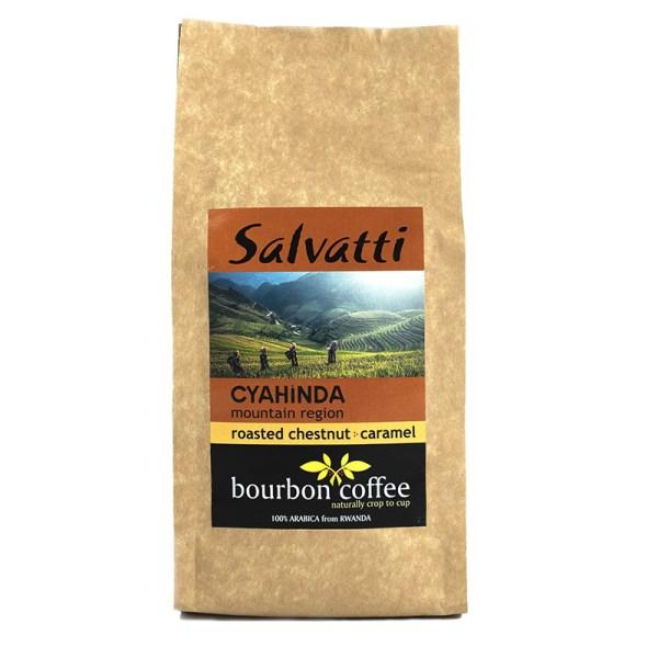 Kawa Arabica z Afryki - Cyahinda - 250 g