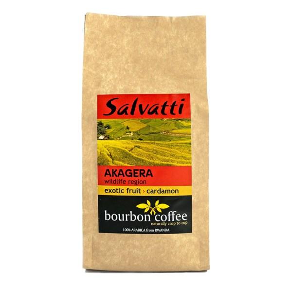 Kawa ziarnista z Afryki - Akagera 250g