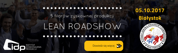 Lean Roadshow