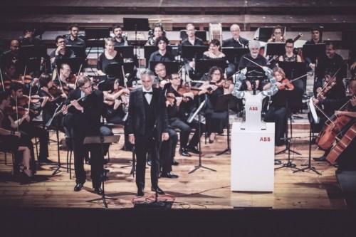 YuMi_Andrea Bocelli_concert