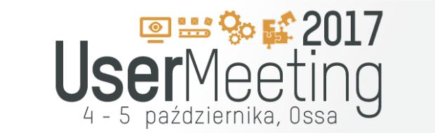 Logo User Meeting 2017