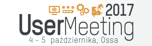 Logo User Meeting 2017