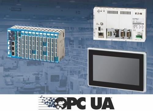 EA001022 - Eaton and OPC UA