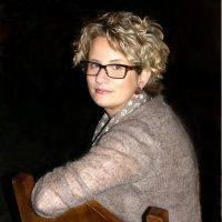 Jestem nikim i dobrze mi z tym - wywiad z Joanną Nałęcz