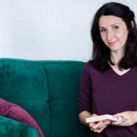 Moim życiem kieruje intuicja - rozmowa z Anną Kopaczewską