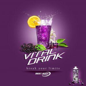 Vital Drink Bodza