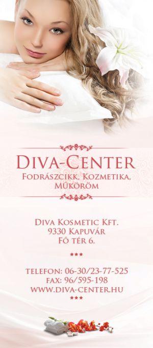 Diva Center Hirdetés