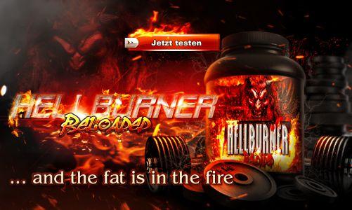 Hellburner Reload
