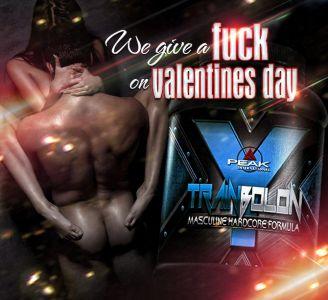 Trainbolon Valentines Day