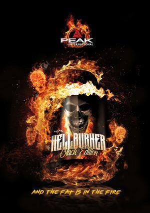 Hellburner Black Edition