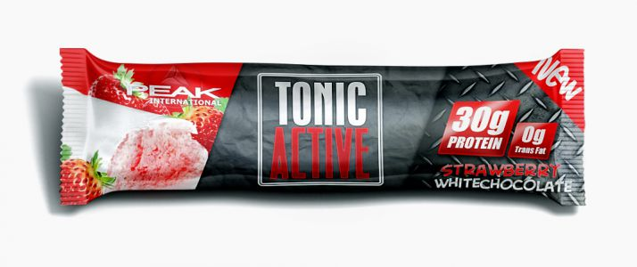 Tonic Active Protein Bar