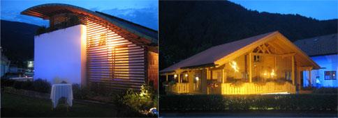 Casa Clima Klimahaus  casaclima legno Alto Adige