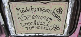 Modenschau 3