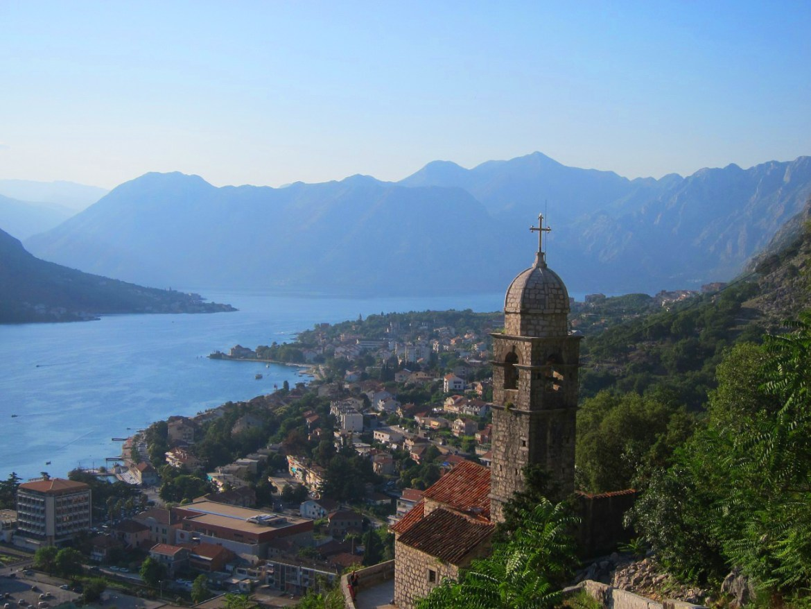 Huffing and Puffing in Kotor
