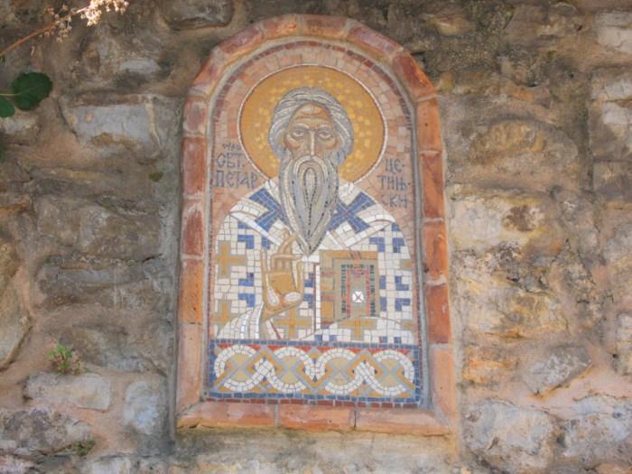 mosaic budva