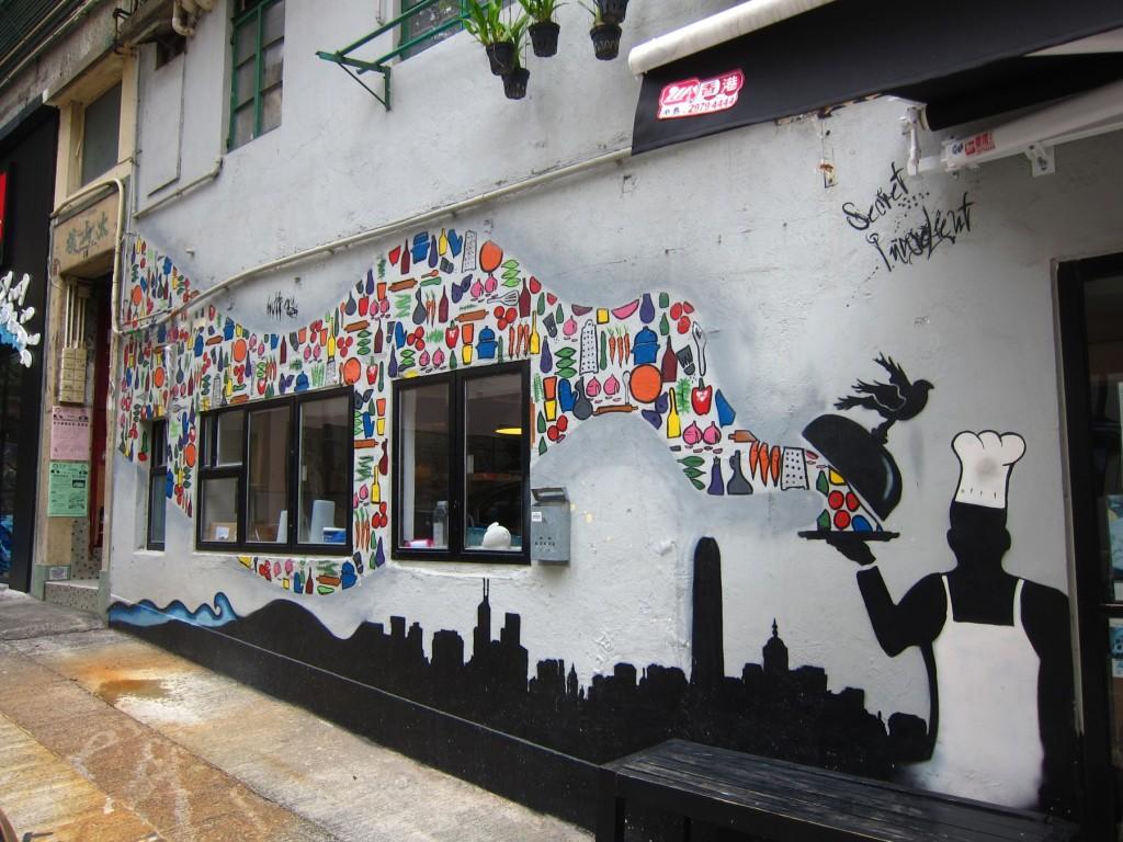 Wall Art HK