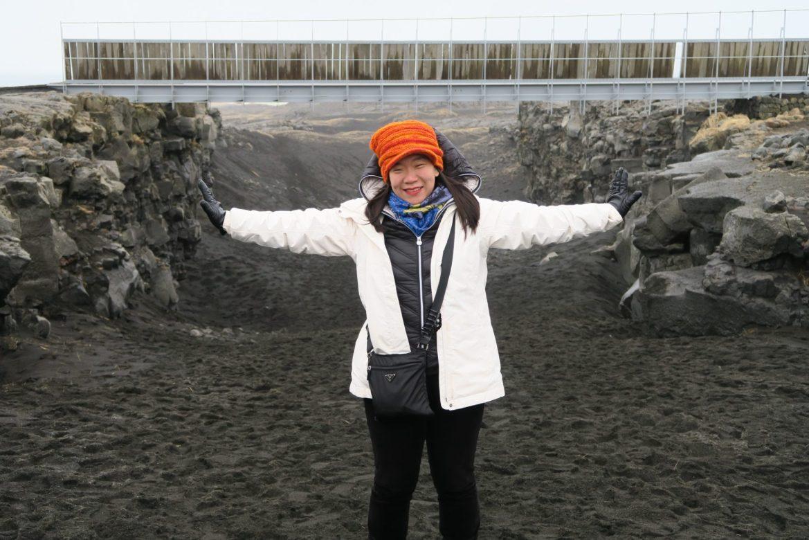 Visiting the Reykanes Peninsula