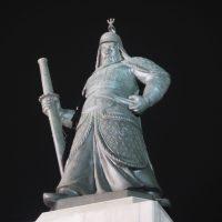 A Naval Genius in Admiral Yi Sun-Sin