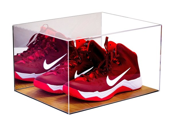 Beautiful Design Clear Acrylic Superior Quality Plastic Shoe Storage Boxes