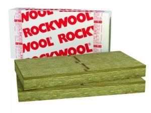Rockwool Airrock XD hangszigetelő kőzetgyapot