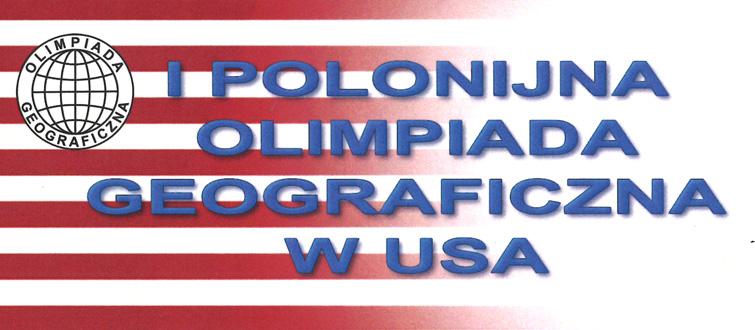 Olimpiada Geograficzna