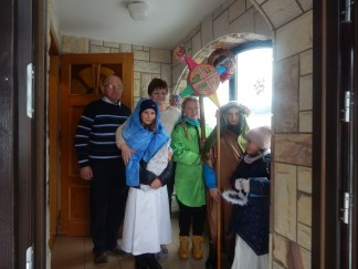 kolednicy misyjni Jaworki 128