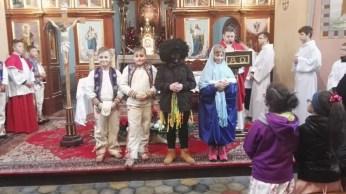 kolednicy misyjni Szlachtowa 102