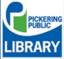 pickering library logo