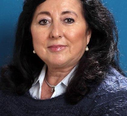 Wágner Erzsébet