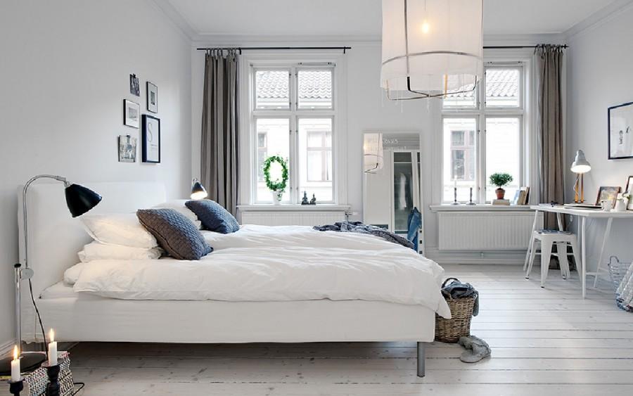 Jak zaprojektowa sypialni  zasady ergonomii  Porady w zakresie aranacji wntrz  Sztuka Wntrza