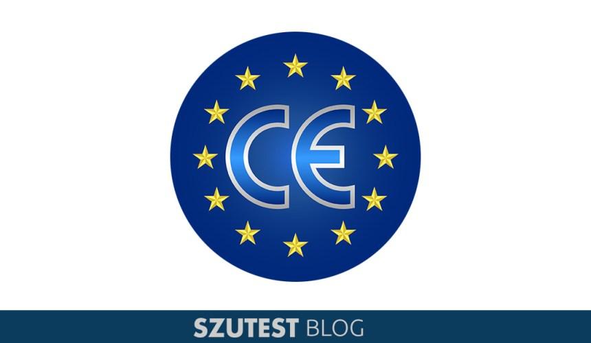 CE Belgesi nedir? CE belgesi nasıl alınır?