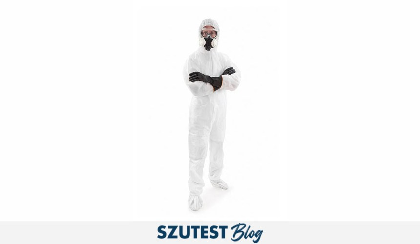 Information on Certification Processes of Protective Clothes