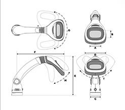 Dc Plug Configurations Plug Colors Wiring Diagram ~ Odicis