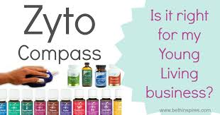 Zyto Compass is it right for my Young Living Business