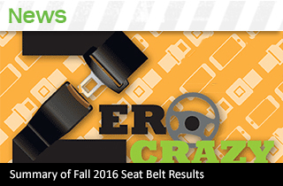 ZC-16 seat belt results