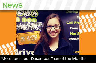 news box Dec teen of the month