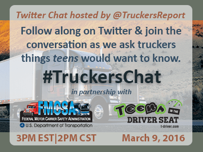 TruckersChat promo final
