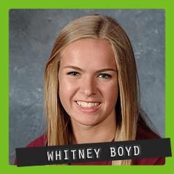 Boyd, Whitney