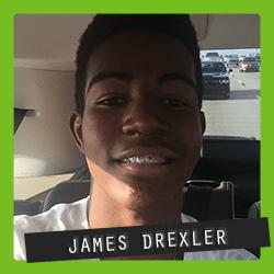 Drexler, James