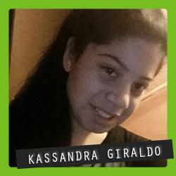 Giraldo, Kassandra