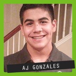 Gonzales, AJ