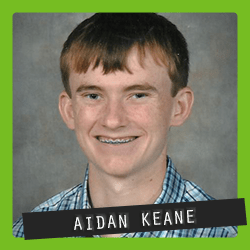 Keane, Aidan