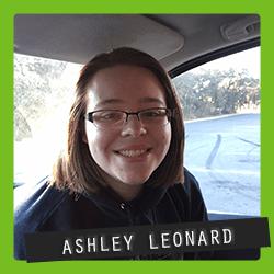 Leonard, Ahsley