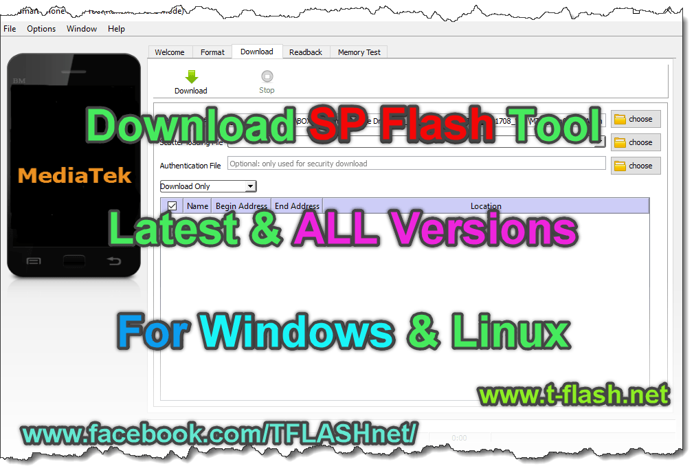 download sp flash tool windows 10 64 bit