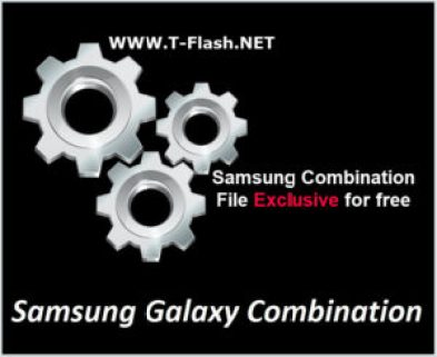 Samsung Combination Files Firmware All Models (Updated)