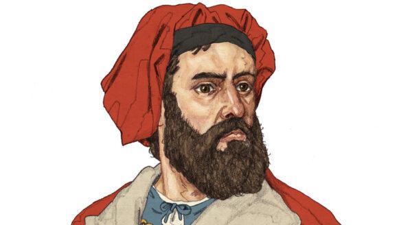 Venezia Marco Polo