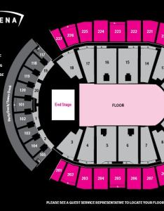 Seating map end stage also maps  mobile arena rh mobilearena