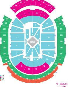 Purchase parking seating chart also george strait  mobile arena rh mobilearena