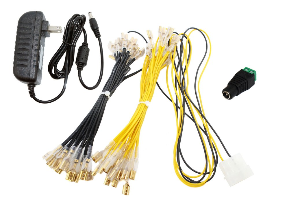 medium resolution of wiring a power cable